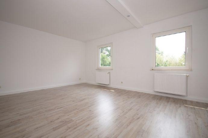 Gemütliche Wohnung in ruhiger Lage