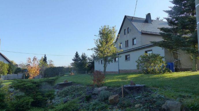 Pendler in Chemnitz oder Dresden arbeiten und im Grünen wohnen