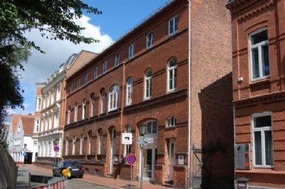 Rendsburg Halle, Rendsburg Hallenfläche