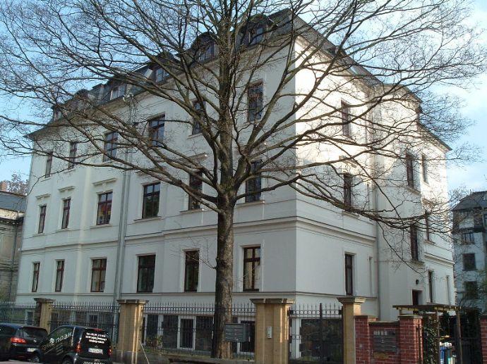 3-Raum-Wohnung in Gohlis-Süd