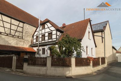 Burgebrach Häuser, Burgebrach Haus kaufen