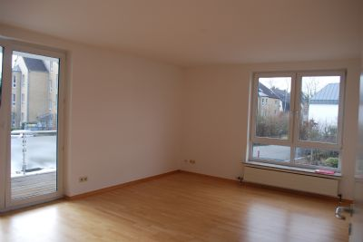 Schöne 3-Zimmer-Whg. in Kaiserswerth mit Einbauküche