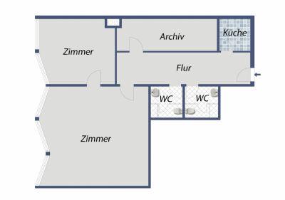 Neustadt b.Coburg Büros, Büroräume, Büroflächen