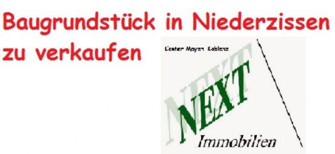 Baugrundstück in Niederzissen