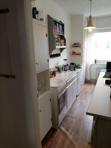 2-Zimmer-Wohnung im 2. OG in Hannover zu vermieten