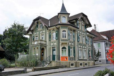 Hergiswil b. Willisau Renditeobjekte, Mehrfamilienhäuser, Geschäftshäuser, Kapitalanlage