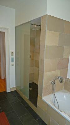 Ausstattung Badezimmer