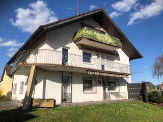 1-3 Familienhaus in March-Hugstetten zu verkaufen