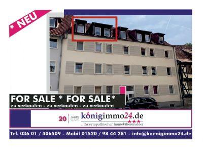 Mühlhausen Wohnungen, Mühlhausen Wohnung kaufen