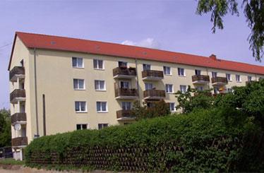 2 Zimmer Wohnung in Leuna