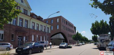 Offenburg Industrieflächen, Lagerflächen, Produktionshalle, Serviceflächen
