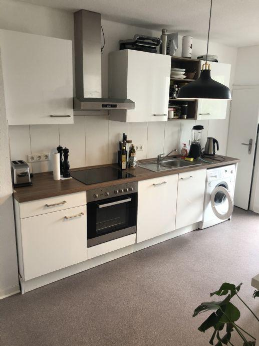 Vollmöblierte 58 qm Wohnung in der Osnabrücker Wüste zur Zwischenmiete bis Dezember 2021