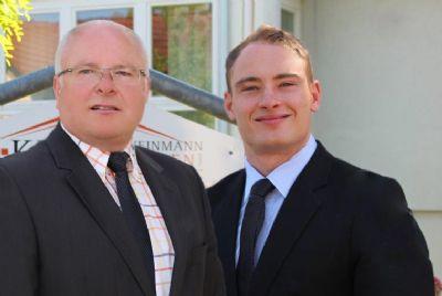 Geschäftsführer: Klaus + Kenneth Weinmann