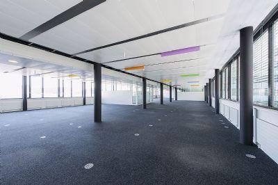 Dübendorf Büros, Büroräume, Büroflächen