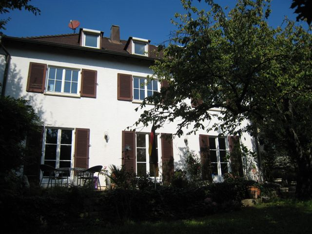 Wohnung in Stuttgart Ost Halbhöhe mit Aussicht