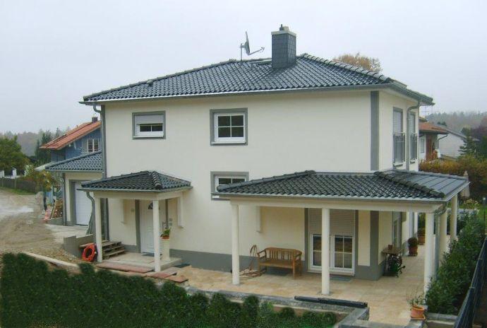 Modernes Landhaus in Ottobrunn in sehr schöner und ruhiger Lage