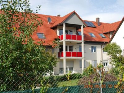Ichenhausen Wohnungen, Ichenhausen Wohnung mieten