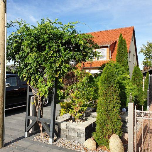 Einfamilienhaus in Edderitz