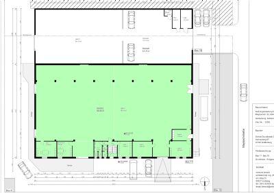 helle produktions und lagerhalle mit b ror umen ab unschlagbaren 4 50 m halle n rnberg 262lt4p. Black Bedroom Furniture Sets. Home Design Ideas