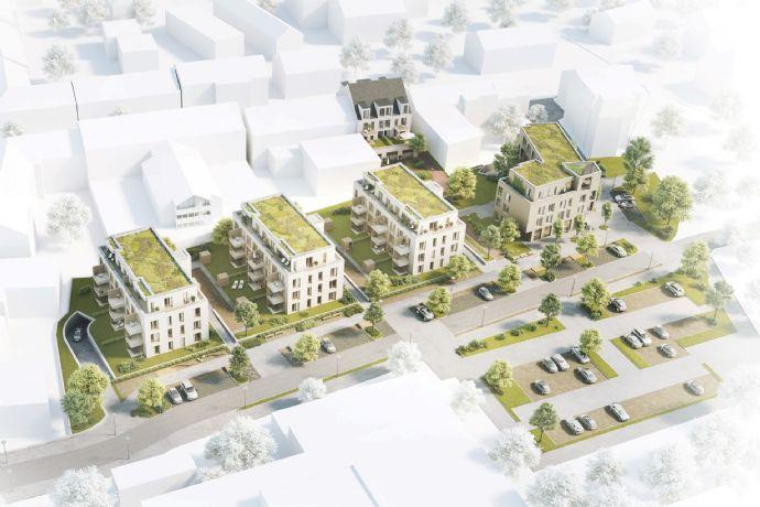 Wohnen am Kraichbach - Hochwertige Neubau-ETW inkl. TG-Stellplatz (25.000€)