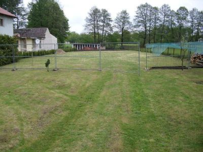 Grundstück- Garten- Bauland