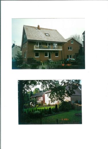 Schöne 2,5 Zimmer Dachgeschosswohnung