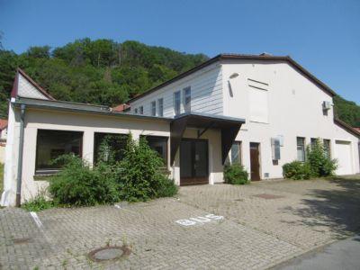 Bad Lauterberg Halle, Bad Lauterberg Hallenfläche