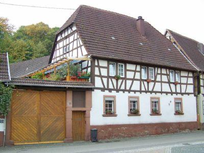 Dörrenbach, Pfalz Häuser, Dörrenbach, Pfalz Haus kaufen
