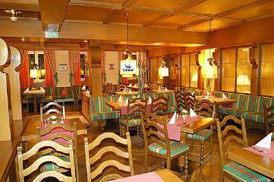 Restauranteinblicke…
