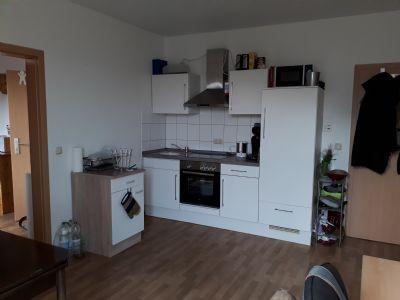 Modernisierte 2-Zimmer-Wohnung mit EBK und Balkon in Minden