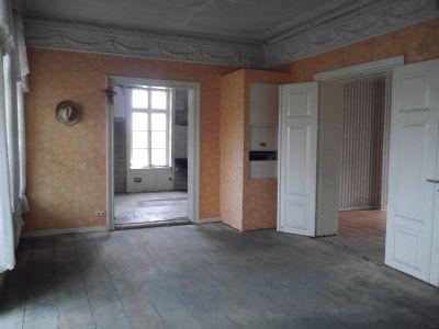 Villa Speisezimmer