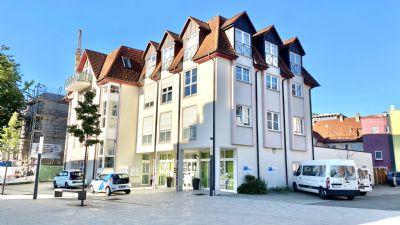 Albstadt Renditeobjekte, Mehrfamilienhäuser, Geschäftshäuser, Kapitalanlage
