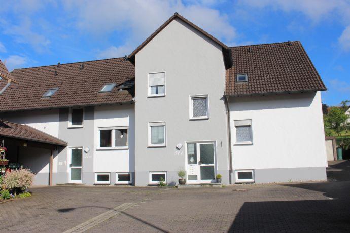 Dachgeschosswohnung in Neuenrade