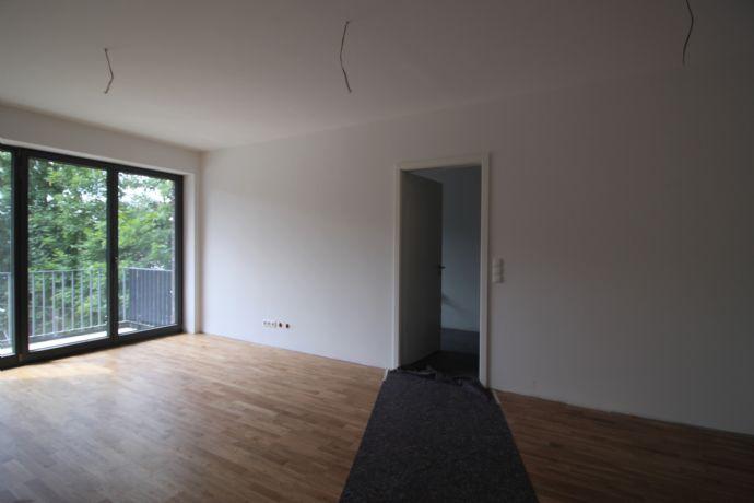 Neubau! Schöne 2-Zimmer Wohnung zu vermieten