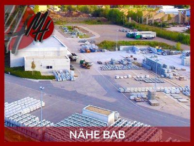 Groß-Gerau Industrieflächen, Lagerflächen, Produktionshalle, Serviceflächen