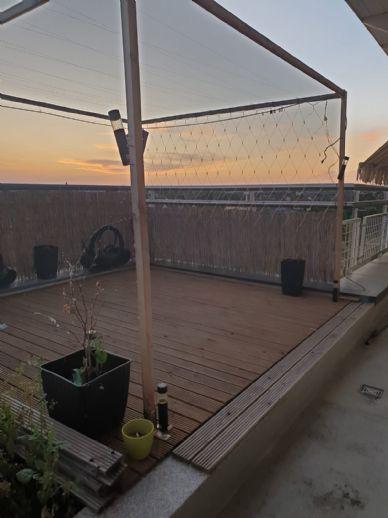 Apartmen mit Dachterrasse im Grünen von Stendal