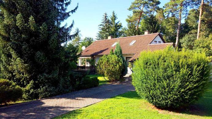 Neckartenzlingen, Einfamilienhaus in sonniger Lage, sehr schönes Anwesen, 1.380 m² Garten
