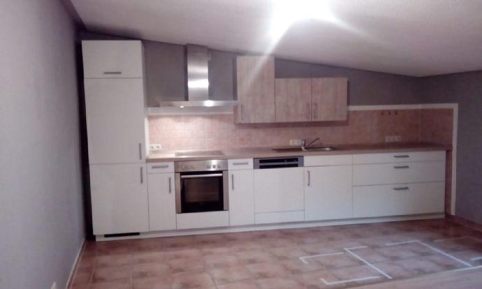 2,5 - Raum - Wohnung über 2 Etagen incl. ALNO Einbauküche in Bad Muskau