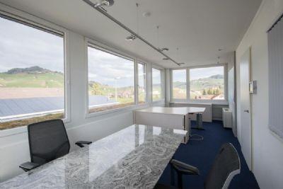 Appenzell Büros, Büroräume, Büroflächen