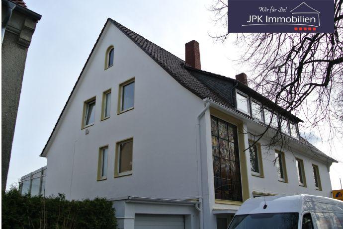 4 ZKB Mietwohnung mit Wintergarten und Dachterrasse in Rinteln
