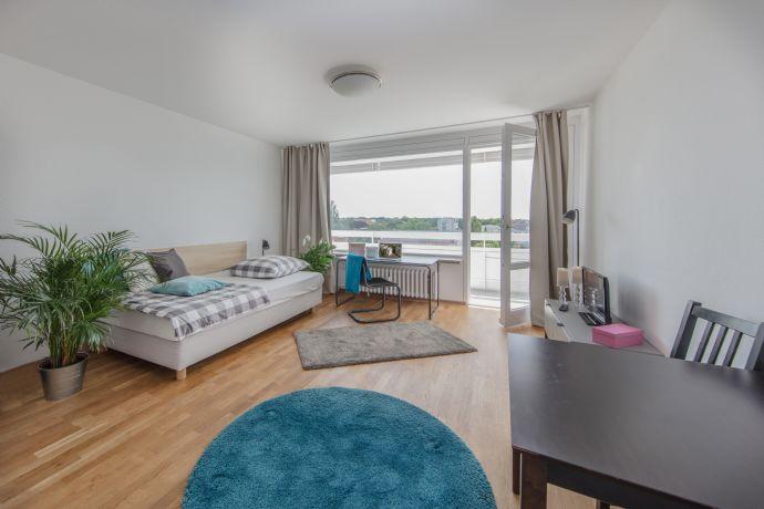 das Apartment mit Weitblick ideal für Young Professionals  Kategorie Penthouse