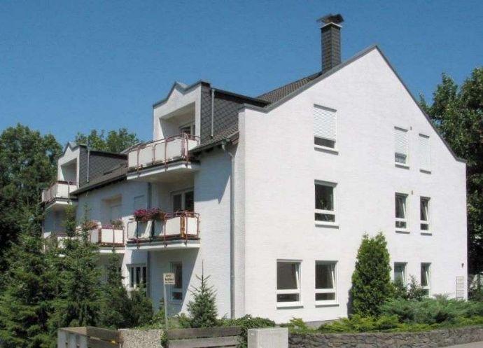 Top 3-Zi-Dachgeschoss-Wohnung in attraktiver City-Randlage (provisionsfrei vom Eigentümer)