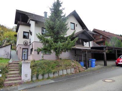 Hesseneck Häuser, Hesseneck Haus kaufen