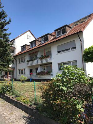 Gut geschnittene 3 Zimmerwohnung in Seeheim-Jugenheim