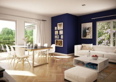 Vorschlag Wohnzimmer