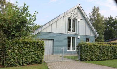 Niedrigenergiehaus am Dümmer See in Hüde ab sofort zu vermieten!