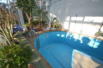 32m² Pool...