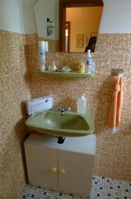 sep. WC im EG