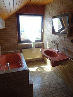 16 Badezimmer Dachgeschoss