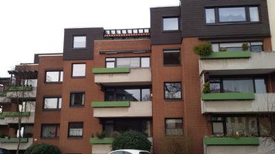 hannover ricklingen sch ne penthouse wohnung mit dachterrasse penthouse hannover 295up42. Black Bedroom Furniture Sets. Home Design Ideas